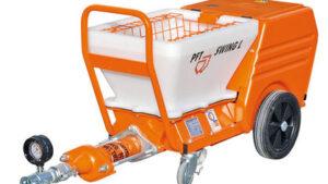 PFT SWING L – Transfer Pompası