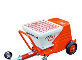 PFT SWING M Transfer Pompası